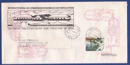 Brief In Die Schweiz (br7963) - Brazilië