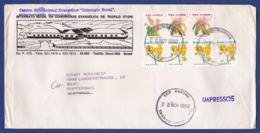 Brief In Die Schweiz (br7964) - Brazilië