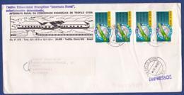 Brief In Die Schweiz (br7968) - Brasile