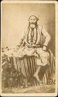 Diverses Photos D'Algérie 1860/70 Suplément à L'album D'Alger Mais Ne Tenant Pas Dans L'album - Fotos