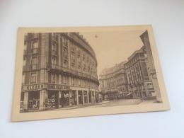 CA - 100 - STRASBOURG - Rue Des Francs-Bourgeois Et Nouvel Hôtel - Strasbourg