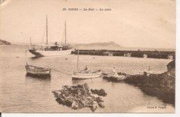 L60A_036 - Hyères - Giens - 29 Le Niel - La Jetée - Hyeres