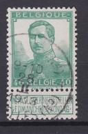 N° 114  COB 18.50 - 1912 Pellens