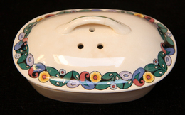 Porcelaine_Villeroy & Boch_28_porte-savon - Villeroy/Boch (LUX)