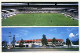 Postcard Stadium Queretaro Mexico Stadion Stadio Estadio Stade Sports Football Soccer - Fussball