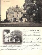 Hun - Le Château (lot 2 Cartes) - Anhée