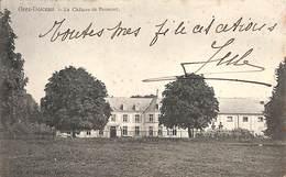 Grez-Doiceau - Le Château De Beausart (1905) - Grez-Doiceau