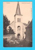 CPA AUVELAIS : Chapelle De Immaculée - Circulée En 1905(?) - Nels Bruxelles Série 135 N° 1 - Sambreville
