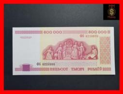 BELARUS 500.000 500000 RUBLES 1998 P. 18 UNC - Belarus