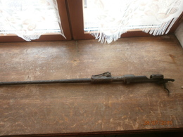 épave De Mauser K98 Venant De Verdun - 1914-18
