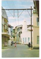 Kenya - Kenia - Mombasa - Vasco Da Gama Street - Cars - Autos - Kenia