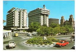Kenya - Kenia - Mombasa - Ambalal House - Cars - Autos - Kenia