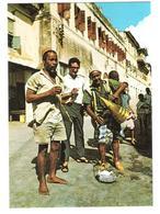 Kenya - Kenia - Mombasa - Coffee Seller - Kenia