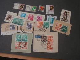 Germany Lot - Briefmarken