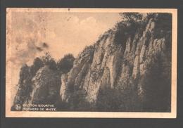 Hotton S/Ourthe - Rochers De Maffe - Hotton