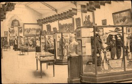 Bruxelles : Musée Royal De L'Armée Les 2 Cartes - Corsi