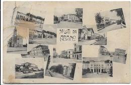 Saluti Da Abano Terme (Padova). Vedutine. - Padova