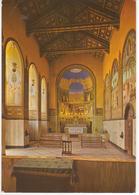 °°° 13425 - ISRAEL - JERUSALEM EIN KARIM , CHURCH OF VISITATION - With Stamps °°° - Israele