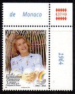 Monaco 2919 Fondation Princesse Grace - Famous Ladies