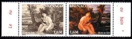 Monaco 2923/24 Nus - Aktmalerei