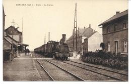 BERCHEM (9690) Statie - La Station - Kluisbergen