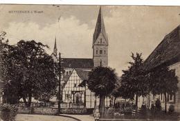 1285/ Mettingen - Allemagne