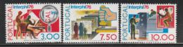 PORTUGAL - N°1293/5 **  (1976) - Neufs