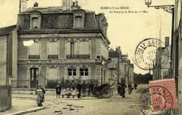 10 ROMILLY SUR SEINE LA POSTE / A 504 - Romilly-sur-Seine