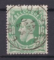 N° 30 :  TONGRES - 1869-1883 Leopold II