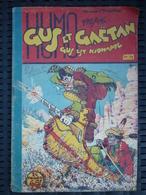 Gus Et Gaëtan N°15: Gus Est Kidnappé/ Collection Humo, 1951 - Books, Magazines, Comics