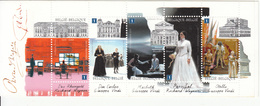 2013 Belgium Opera Verde Wagner Music  Complete Booklet Carnet  MNH @ Below Face Value - Music