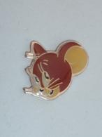 Pin's JERRY LA SOURIS - Disney