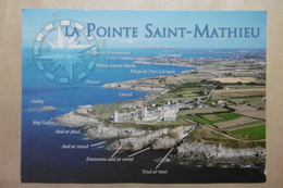 PLOUGONVELIN La Pointe Saint-Mathieu 29 FINISTERE - Plougonvelin
