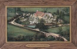 LLANWRTYD WELLS CHURCH - Breconshire