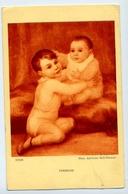 Bambini - Tendress - Mme Adrienne Ball Demoni - Formato Piccolo Non Viaggiata – E 13 - Scene & Paesaggi