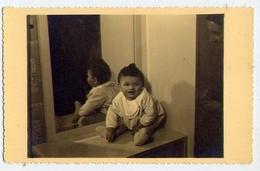 Bambino - Foto - Formato Piccolo Viaggiata Mancante Di Affrancatura – E 13 - Scene & Paesaggi