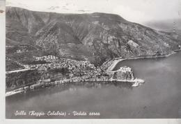 SCILLA REGGIO CALABRIA VEDUTA AEREA - Reggio Calabria