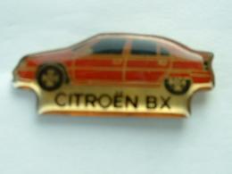 PIN'S CITROËN BX - Citroën