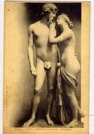 Adone E Venere . Gipsoteca Camoviana . Possagno - Formato Piccolo Non Viaggiata – E 13 - Cartoline