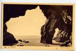 Morgat - Grotte De Romeo - Formato Piccolo Non Viaggiata – E 13 - Cartoline