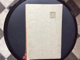 PROGRAMME  ÉCOLE D'APPLICATION DES TRANSMISSIONS EAT  Bal Des Officiers  ŒUVRES SOCIALES DE L' ARMÉE Annee1963 MONTARGIS - Livres, Revues & Catalogues