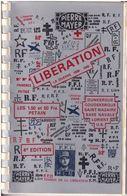 CATALOGUE DES TIMBRES DE LA LIBERATION  - Pierre MAYER - 4° édition - Francia