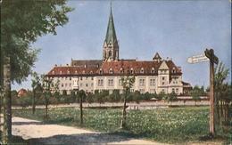 40992183 St Ottilien Eresing  St. Ottilien - Allemagne
