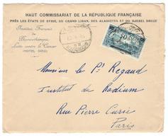 20284 - TP Avec Surcharge - Great Lebanon (1924-1945)