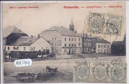 FLORENVILLE- GRAND PLACE- ANNEXE DE L HOTEL DU COMMERCE - Florenville