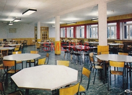 88 - Bussang - Centre De Vacances UFOVAL - Bussang