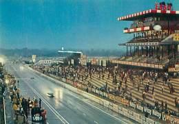 Le Mans - Circuit Des 24 Heures   D 214 - Le Mans