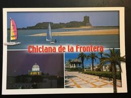 Chiclana De La Frontera. - Cádiz