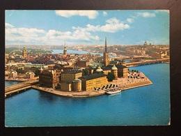 Estocolmo. Suecia. - Suecia