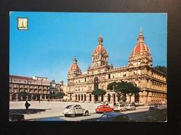 Ayuntamiento La Coruña. - La Coruña